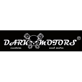 web design darkmotors-service-motociclete-bucuresti-logo