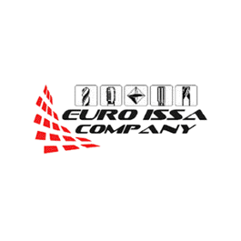 web design euroissa logo