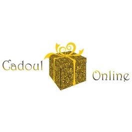 web design logo cadoul online