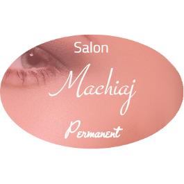 logo salon machiaj permanent