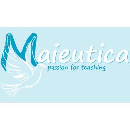 web design maieutica logo
