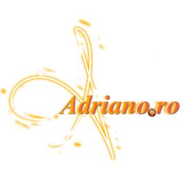 logo design Adriano.ro
