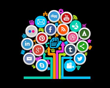 consultanta marketing online social media